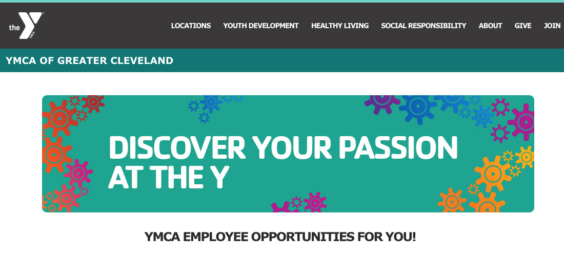 YMCA of Greater Cleveland